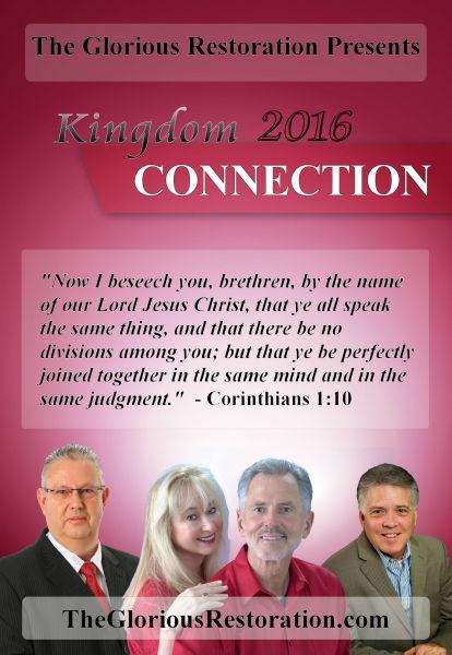 Kingdom Connection 2016