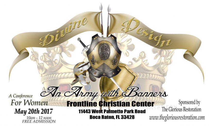 Divine Design May 2017