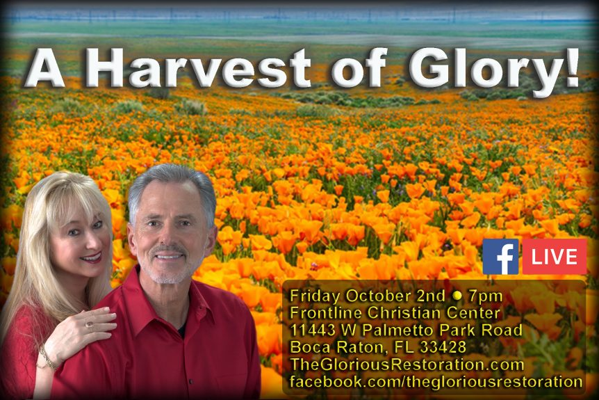 A Harvest of Glory